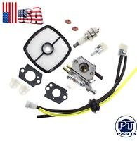 Carburetor For Echo HC1500 Hedge Trimmer LHS-3000 HCR-1500 HC-1500 C1U-K51