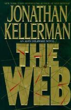 The Web, Jonathan Kellerman, 0553089218, Book, Good