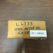 Lincoln Electric L6733 NA-5 Speed Motor Board