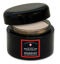 swizoel swissvax madera pulido CARNAUBA PARA edelhölzer, 50 ml ( 58,00€/ 100ml)