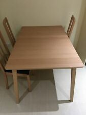 IKEA Contemporary Dining Furniture Sets
