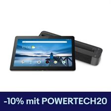 "Lenovo Smart Tab M10 32GB LTE schwarz Android Tablet 10,1"" Display 3GB RAM"