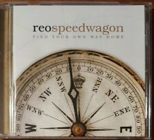 REO Speedwagon - Find Your Own Way Home CD - Buy 1 Item, Get 1 to 4 at 50% Off