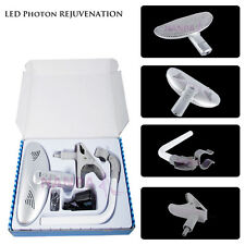 3 Colors PDT Skin Rejuvenation Lamp BIO LED Light Phton Therapy Beauty Machine