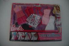 Barbie / Atelier Couture Couleur et accessoires en coffret Original Mattel