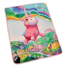 "Team Fortress 2 XL 60"" BALLOONICORN in Pyroland Plush Blanket Valve Pyro TF2"