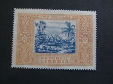 LIBERIA - EXCELENT OLD STAMP - VERY FINE CONDITIONS - 3375/61