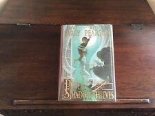 PETER & THE SHADOW THIEVES, Dave Barry/ Ridley Pearson, SIGNED 2x 1st print