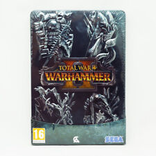 Total War: WARHAMMER II Limited Edition (PC) - Brand New and Sealed