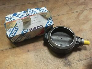 Military Army IVECO FORD MAGIRUS engine brake throttle butterfly valve E25