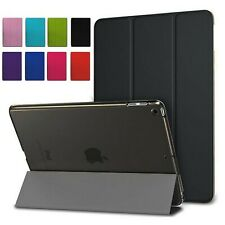 """Magnetic Leather Stand Smart Case Cover iPad 9.7""""(2017/18)Air 3 10.5"""",10.2""""&Mini"""