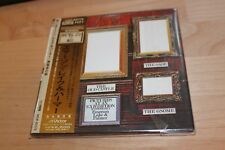 EMERSON LAKE PALMER PICTURES AT AN EXHIBITION K2 HD JAPAN CD