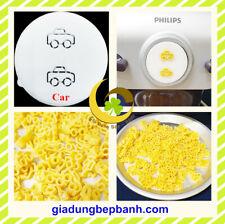 Philips pasta discs - car