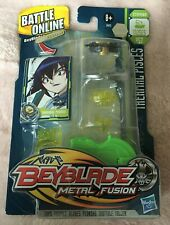 Beyblade Hasbro Metal Fusion Thermal Pisces BB57 T125ES Sealed 2011 Genuine Rare