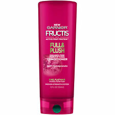 Garnier Fructis Full & Plush Fortifying Conditioner w/Pomegranate 12 OZ - 2 pk