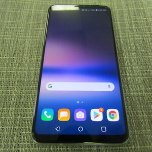 LG V30, 64GB - (T-MOBILE) CLEAN ESN, WORKS, PLEASE READ!! 41032