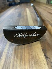 """Macgregor Bobby Grace DCT Heel Shafted Mallet Style 34"""" Putter"""