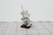 Warhammer Warriors of Chaos Marauder with Flail G (OOP)