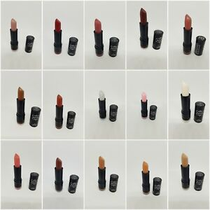 Nyx Lipstick Lip Smacking Fun Colours Lipstick Please Choose Your Shade