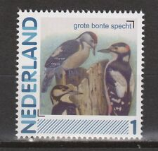 NVPH Nederland Netherlands MNH Specht pic pico woodpecker grote bonte specht
