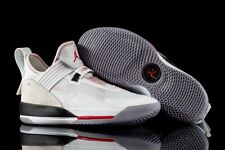 Air Jordan XXXIII 33 SE 'White/Cement' CD9560-106 Size UK 15 EU 50.5 US 16 New