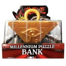 YU-GI-OH!: MILLENNIUM Puzzle Bank
