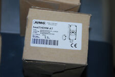Jumo tr-60/60003192 heattherm-at Temp regulador de temperatura nuevo