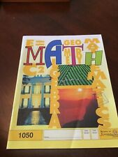 School Of Tomorrow Math Ace Pace Exam Booklet