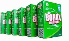 6 x Borax Substitute - DP Clean & Natural 500gMulti Purpose Cleaner 3kg total