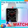 Films Protectores de Pantalla iPhone X de Apple  y Apple Watch S3 - Protector