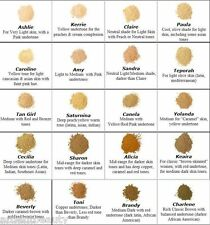 Ardent Beauty by Monave Natural Mineral Foundation: Select Color