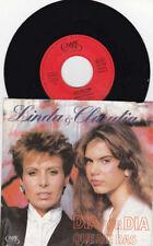 Vinyl-Schallplatten-Singles mit deutschem Schlager 1980-89 - Subgenre