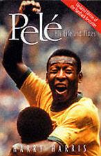 Pele by Harry Harris (Paperback, 2001)