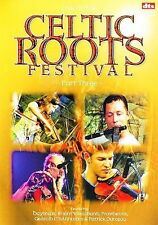 NEW Celtic Roots Festival 3 (DVD 2006) Daybreak/Providence/Brian....FREE US SHIP