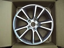 "VAUXHALL VECTRA C 19"" VXR ALLOY WHEEL IN ANTHRACITE NEW"
