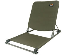 TF Gear NEW Chillout Lightweight Universal Carp Fishing Bed Mate Chair Ex Demo