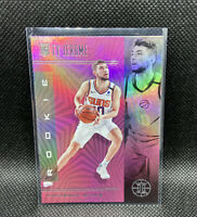 Ty Jerome Rookie Pink SSP 2019-20 Panini Illusions NBA #179 Phoenix Suns Rare