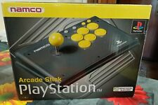 ARCADE STICK NAMCO PLAYSTATION