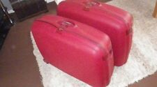 Samsonite Suitcases with Heavy-Duty and Upright (2) Wheels