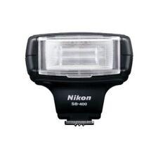 USED Nikon SB-400 AF Speedlight Flash for Nikon Excellent FREE SHIPPING