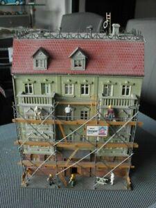 Wohnhaus H0 - POLA - ( Sanierung)