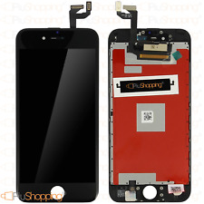 DISPLAY LCD RETINA PER APPLE IPHONE 6S NERO TOUCH SCREEN ORIGINALE TIANMA