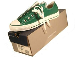 Converse - Chuck Taylor - All Star - Oxford / Low Top - Green 1J792