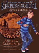 Benjamin Pratt & The Keepers of the School We The