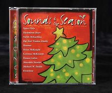 CD Christmas Time Happiest Sleigh Ride Carol of the Bells Santa Baby Spice Girls
