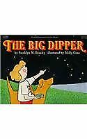The Big Dipper (Lets-Read-And-Find-Out Science: S