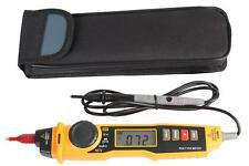 Duratool Pen Type Digital Multimeter With Ncv Detection Ac/ Dc Voltage Current