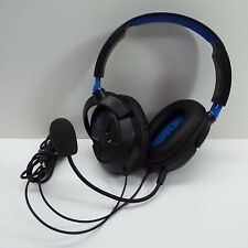 Turtle Beach Ear Force Recon 50P Gaming Headset For PS4 (LOOK DESCRIPTION) R4200
