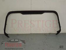 Audi A3 8l Portón Trasero Superior Boot Ribete Negro 8l0867977