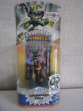 Skylanders Giants Legendary Lightcore Chill - NIP